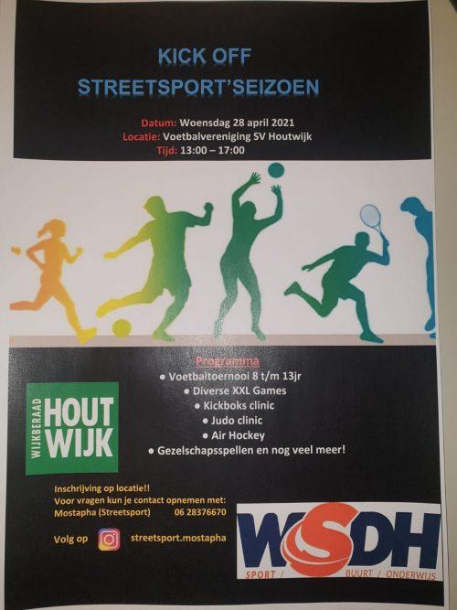 Kick-off Bokkefort 28-04-2021