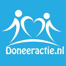 Crowdfunding Actie